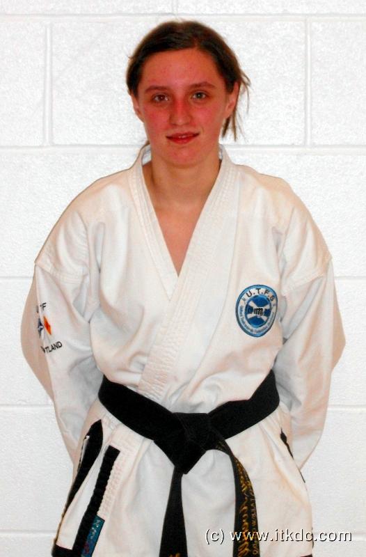 2010 New Intrepid Black Belts