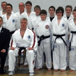 2010 New Intrepid Black Belts