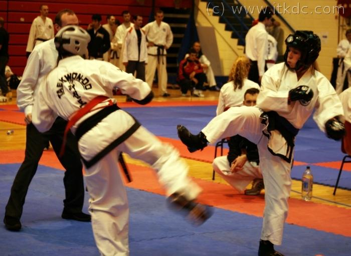 2010 Open Championships Cork, Ireland