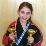 2011 UTFS Scottish Championships