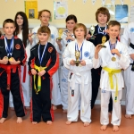 2014 Interclub Competition 1 of 3