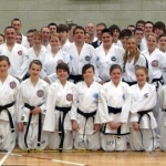3rd Black Belt League 2009