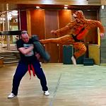 Cash For Kids - Jumping Tiger