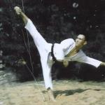 Grand Master Hwang, Kwang Sung
