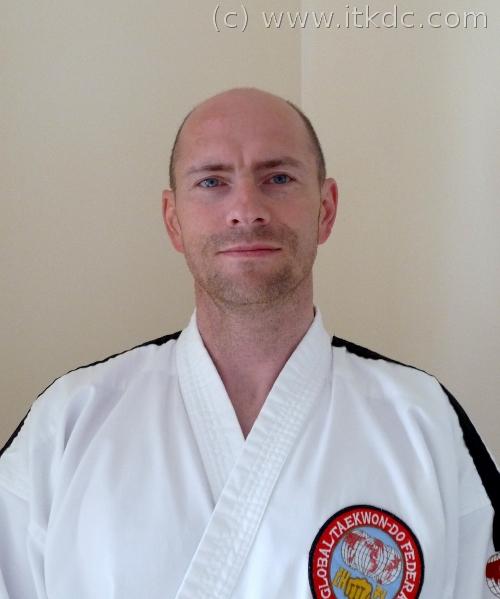 Darren Scott