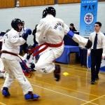 2015 Scottish - Jumping Turning Kick - Jack Totten