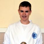 Michael MacLellan - Student of the Year 2014
