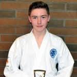 Jack Totten - Student of the Year 2014