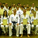 UTFS Blackbelt Technical Seminar