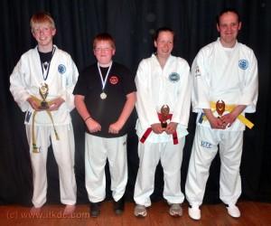 2011 Interclub Tournament - #2 or 3