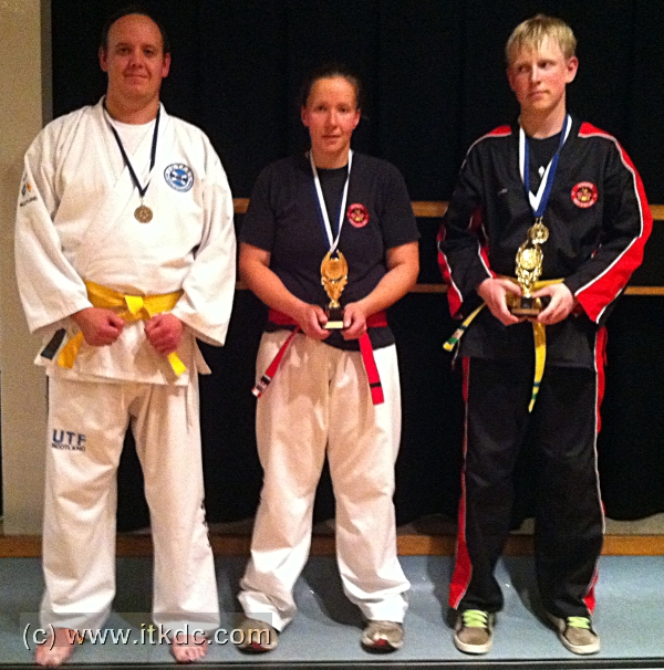 2011 Interclub Tournament – #3 of 3