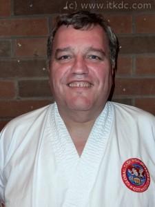 Dennis Baillie