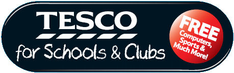 Tesco Vouchers Logo