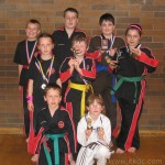 Interclub Competition