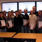 UTFS First Aid & Heartstart Training Course