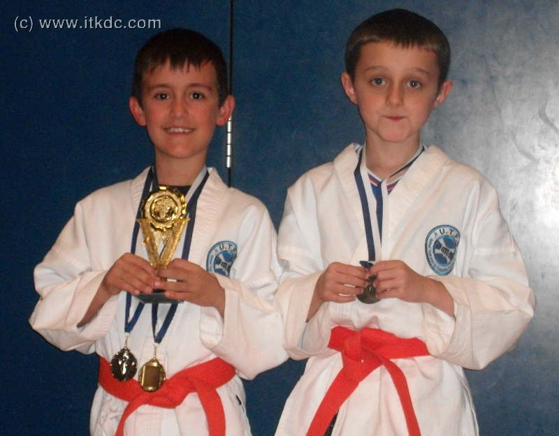 2010 Interclub Tournament – #3 of 3