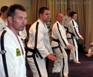 International Instructors Course