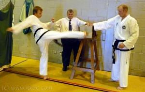 2nd Black Belt League 2009
