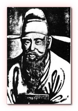 Yul Gok: Pseudonym of Yi I