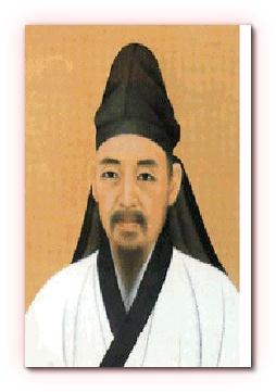 Yul-Gok: Pseudonmy of Yi I