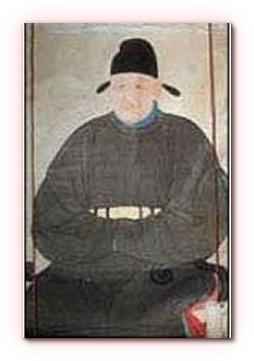 Po-Eun, also known as Mong Ju Chung