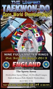 UITF World Championships 2013