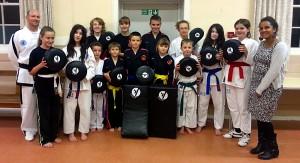 Kirknewton New Equipment
