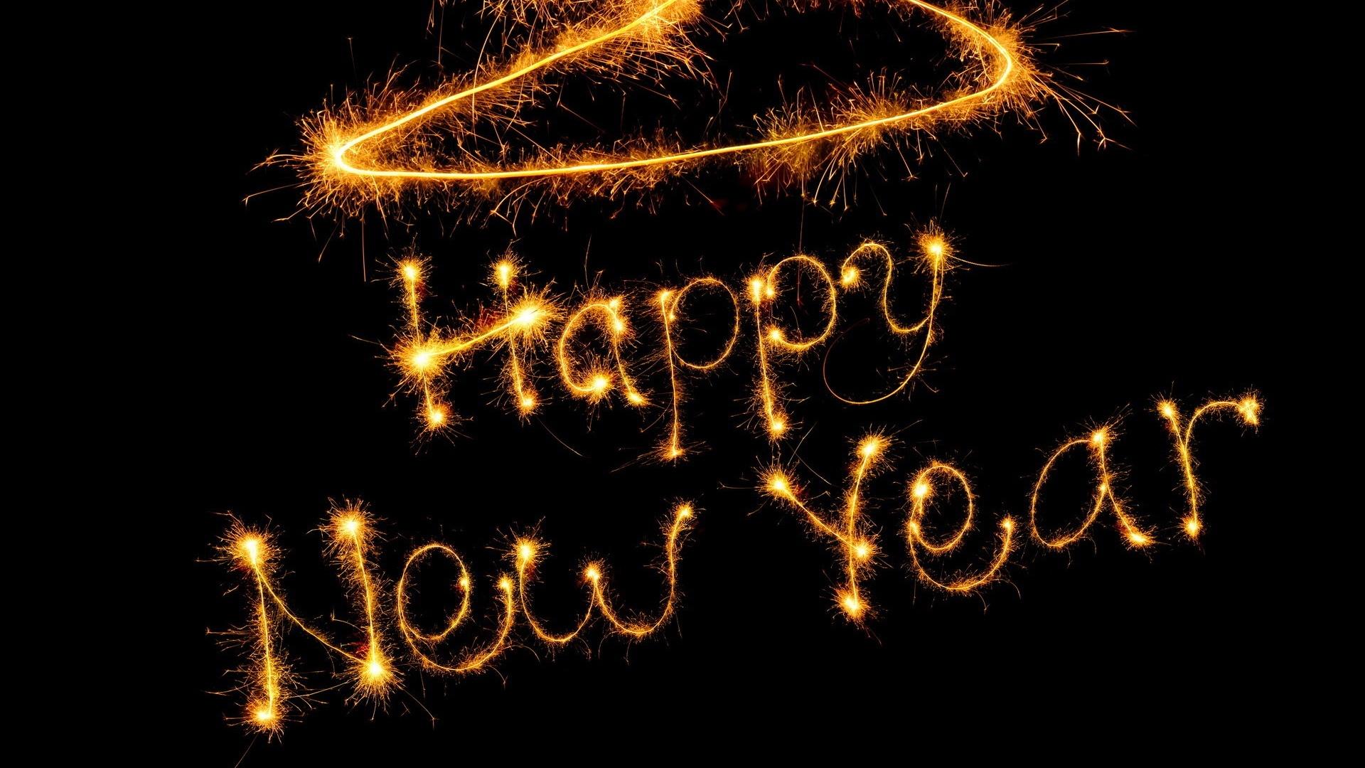 2014: Happy New Year