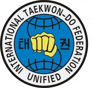 Taekwondo itf logo