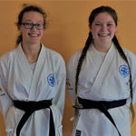 New Blackbelts :-)